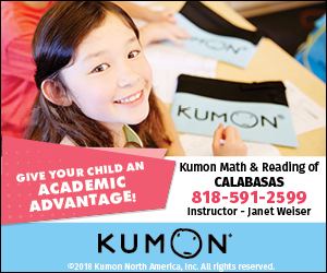 Bay Laurel Sponsors | Kumon Calabasas