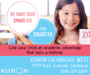 Bay Laurel Sponsors | Kumon Calabasas West