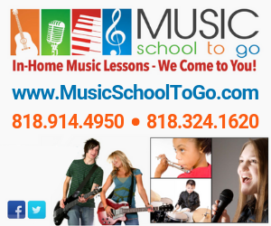 Bay Laurel Sponsors | Music School to Go